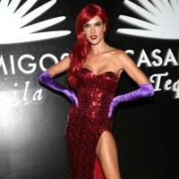Alessandra Ambrosia as Jessica Rabbit