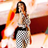 Katy Perry at Capital FM's Summertime Ball