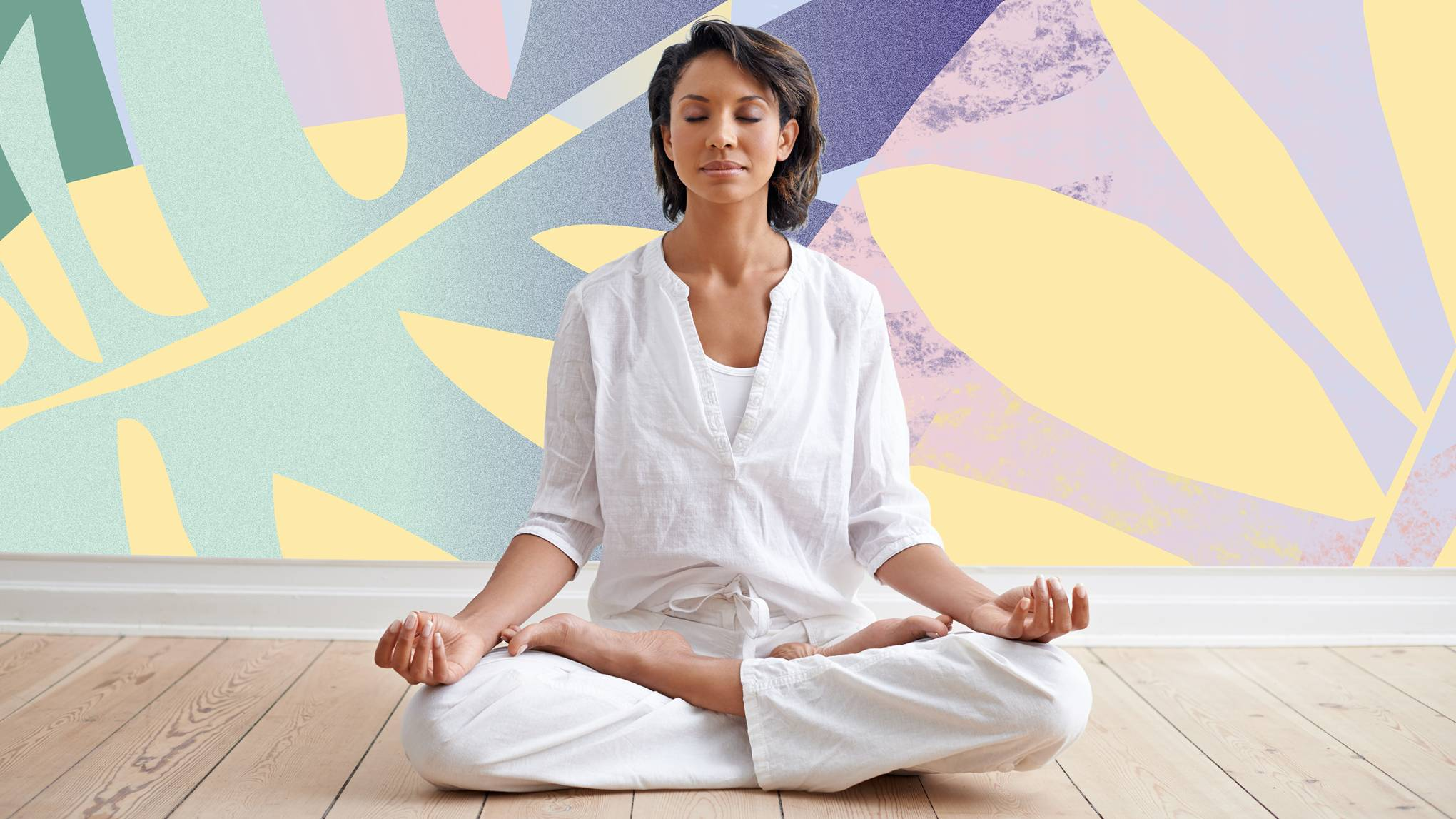 how to meditate a beginner s guide glamour uk