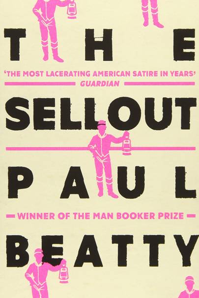 Best books by black authors: winner of the Booker prize