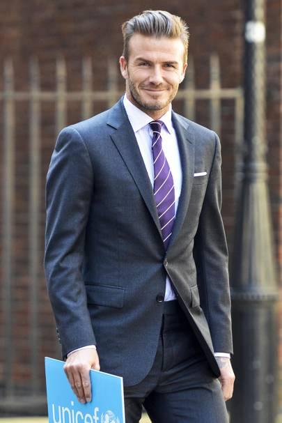 46. David Beckham