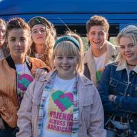 4. Derry Girls