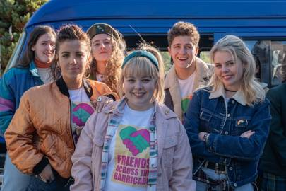 6. Derry Girls