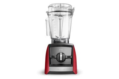 1. A Vitamix blender
