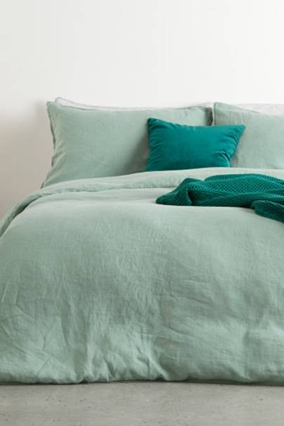 Best duvet cover for staying cool