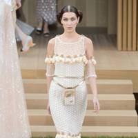 Chanel Haute Couture - spring summer 2016