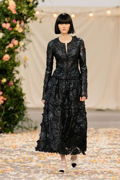 Chanel SS21 Haute Couture