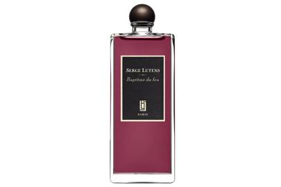Sunday 26th February: Serge Lutens Bapteme de Feu Eau De Parfum, 50ml