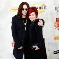 Sharon Osbourne & Ozzy Osbourne