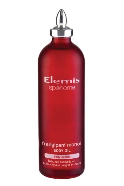 Elemis Frangipani Body Oil, £31.50 for 100ml