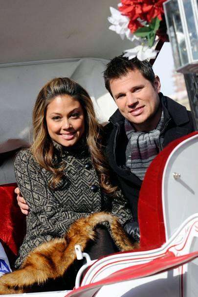 Nick & Vanessa Lachey
