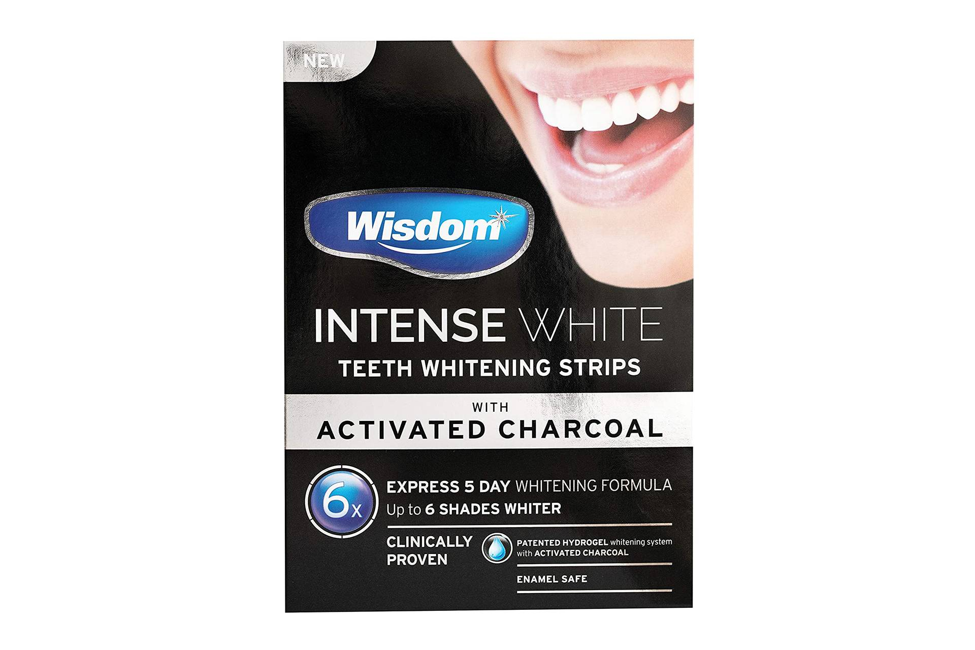 The Best Teeth Whitening Strips For A White Smile Glamour Uk