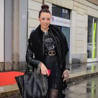 Paolini Tania, Sales Woman, Milan