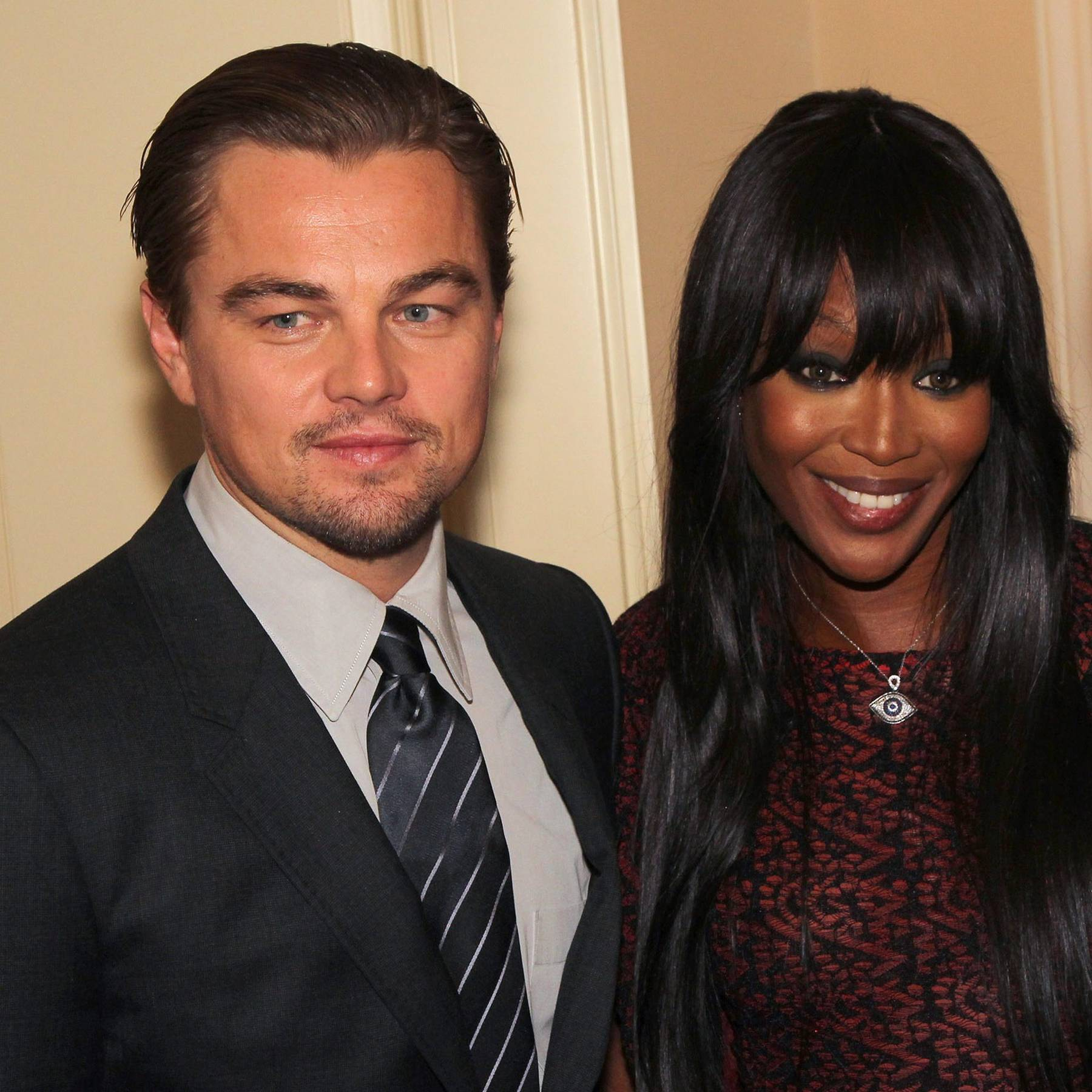 Is leonardo dicaprio dating anyone
