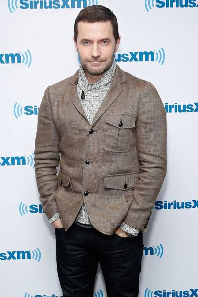 13. Richard Armitage
