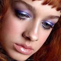 mermaid eye makeup  stila mermaid eyeshadow 2017  glamour uk