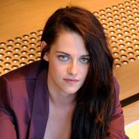 Off-Duty: Kristen Stewart