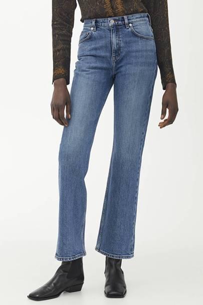 Best Flared Jeans - Arket