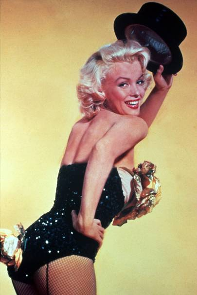 Gentlemen Prefer Blondes, 1953