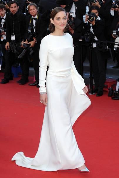 Marion Cotillard - Cannes 2013