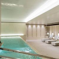 Best spa for exclusivity