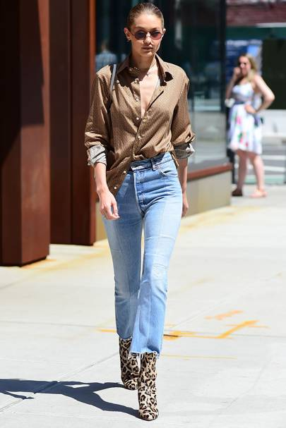 18a0ed0be0a Summer in the city  Style inspo from the celebrity urbanites. Celebrities looking  effortlessly stylish ...