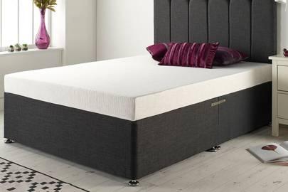 Best side sleeper mattress