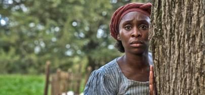 10. Harriet, 2019