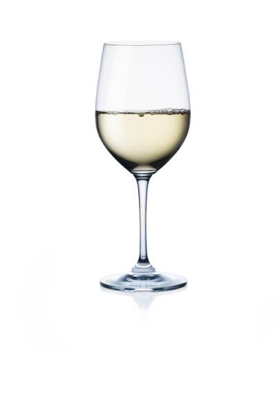 … For White Wine