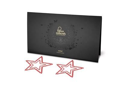 Mimi Star breast jewels, £10