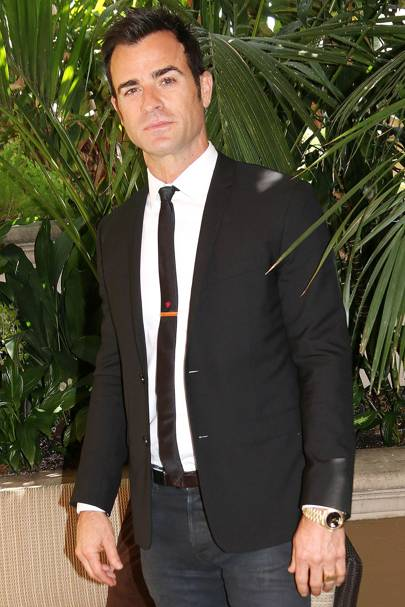 95. Justin Theroux