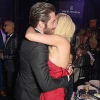 Jake-Gyllenhaal and Rita Ora