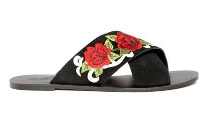 Best Sandals For Summer 2017 Glamour Uk