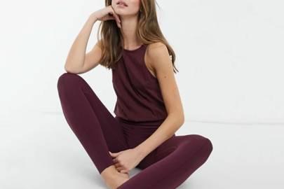 13. Best yoga one-piece