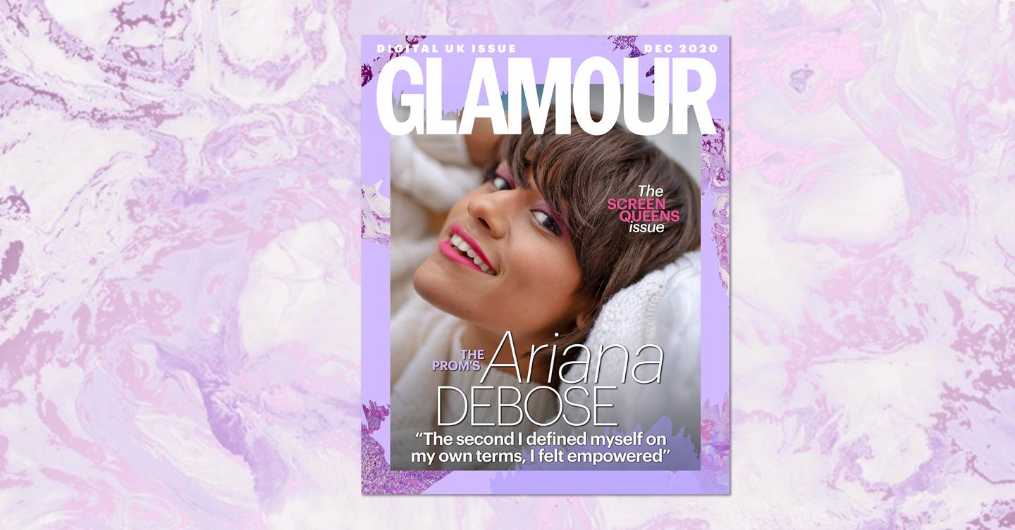 'I'm a Black woman, I identify as Afro-Latina and I'm queer – I am never through with the journey of coming out.' The Prom star Ariana DeBose is GLAMOUR's December digital coverstar