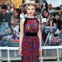 11. Scarlett Johansson (New Entry)