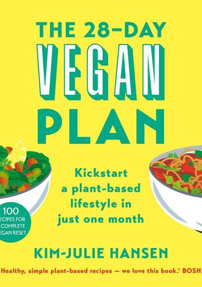 Best vegan cookbook for meal planning