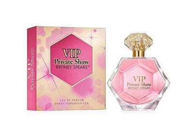 3. VIP Private Show