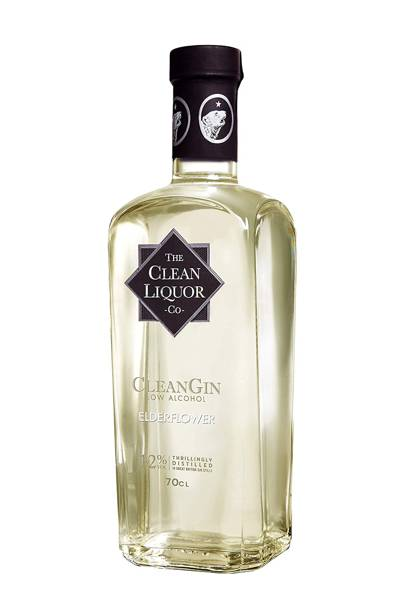 Best non-alcoholic gins