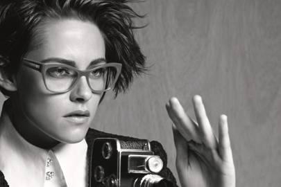 Chanel eyewear SS15