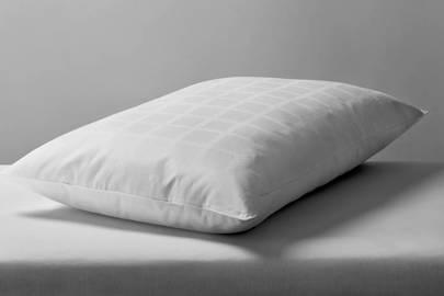 Anti allergy pillows John Lewis