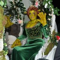 Heidi Klum as Princess Fiona
