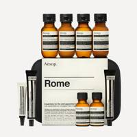 Anniversary Gift Ideas For Him: the grooming kit
