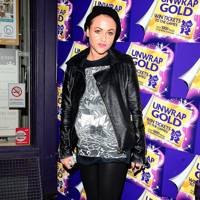 Jaime Winstone news and features | Glamour UK