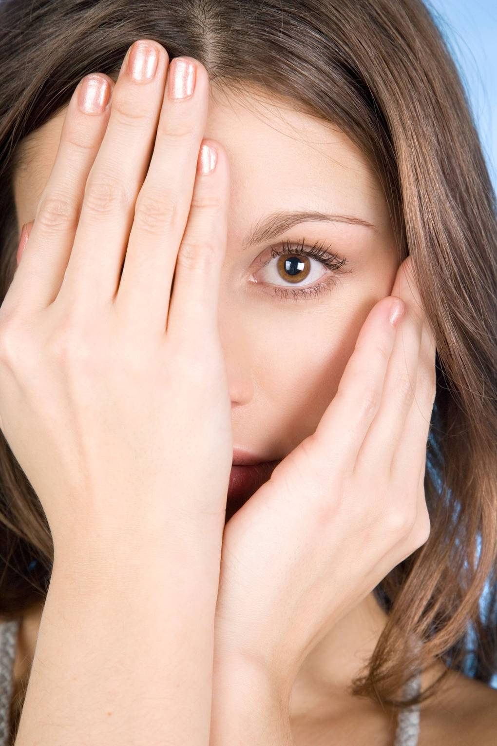 Adult acne and advice on dealing with bad skin on GLAMOUR com