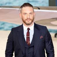 WINNER: Tom Hardy