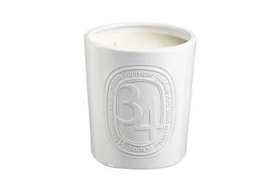 Strongest Scented Candles: Diptyque Scented Candles