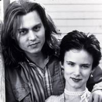 Johnny Depp & Juliette Lewis
