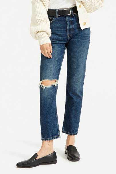 Best ripped jeans for women