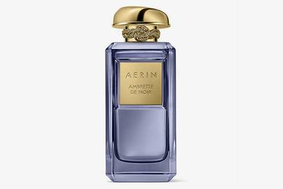 Best new perfumes: Aerin